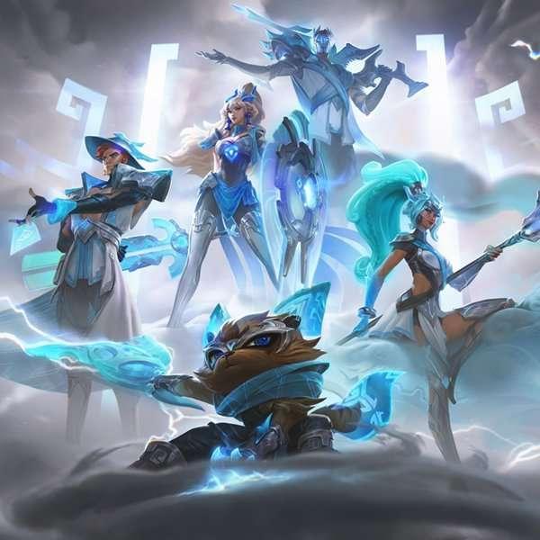 Copa de e-Sports: League of Legends abre inscrições
