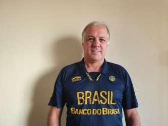 "Tidinho Rocha: ""Prancheta do Professor"""""