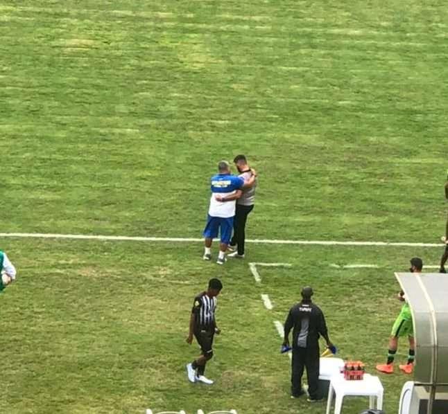 Read more about the article Após derrota pelo Mineiro, Galinho fica sem treinador