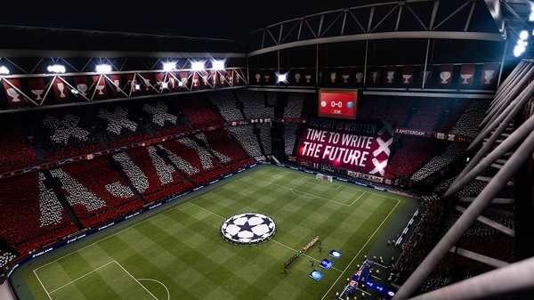 Read more about the article Copa de e-Sports: inscrições abertas para Fifa 21 no Xbox One
