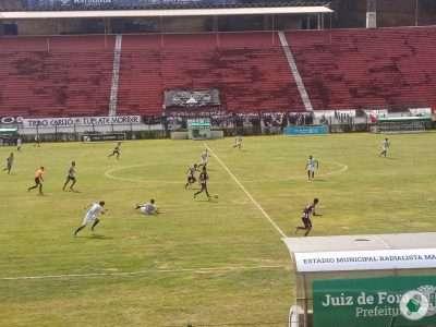 Carijó tem retornos importantes para encarar o União Luziense fora de casa!