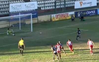 Read more about the article Com pênalti perdido no fim, Tupi fica no empate em Sete Lagoas!