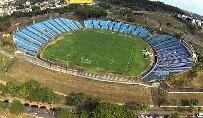 Read more about the article Governo de MG libera, mas FMF veta público em jogo do Baeta!