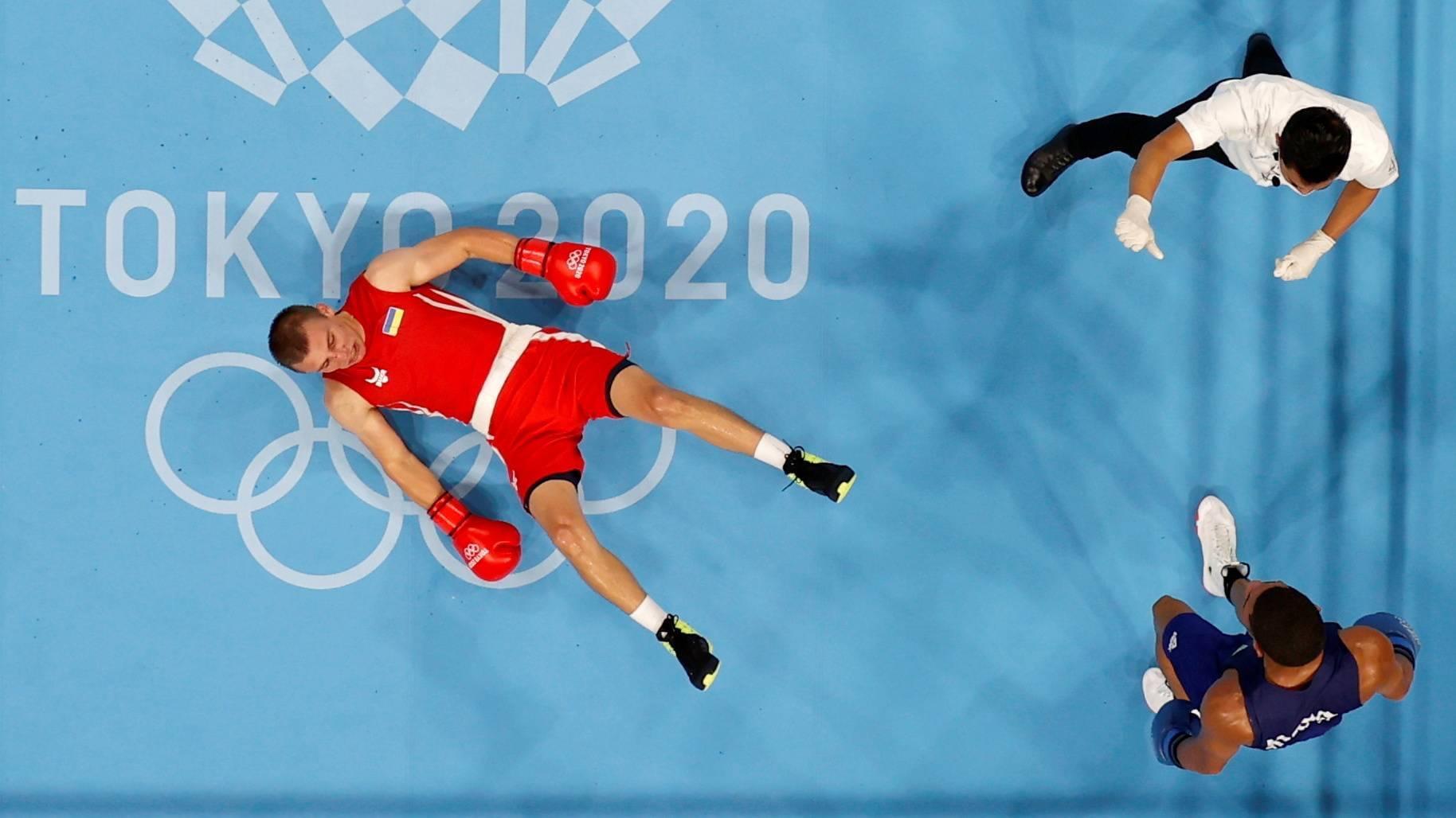 Read more about the article Os pais, os adversários olímpicos, os mitos, os gritos e os mimados