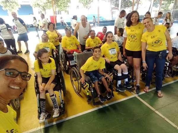 Read more about the article Adriana Guarino fala sobre esporte paralímpico no Garotas no Toque