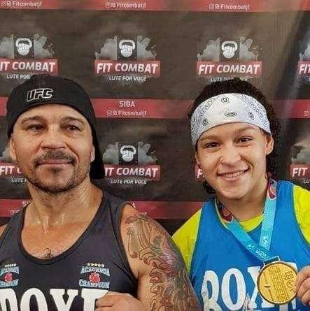 Read more about the article Neste domingo! Nas Ondas do Toque tem Tu-Tu, medalhas olímpicas e entrevistas especiais