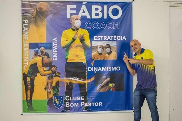 Read more about the article Fábio Antunes: pensar e sonhar grande, mas trabalhar duro