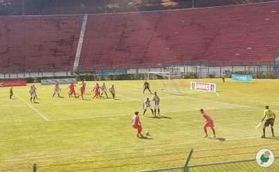 Read more about the article Só vitória contra o Villa mantém vivo o sonho do acesso para o Tupynambás!
