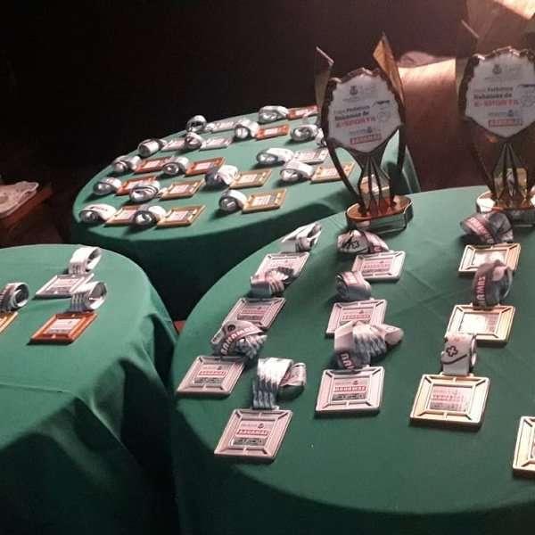 Read more about the article Copa de e-Sports: mais de 110 participantes recebem prêmios e brindes