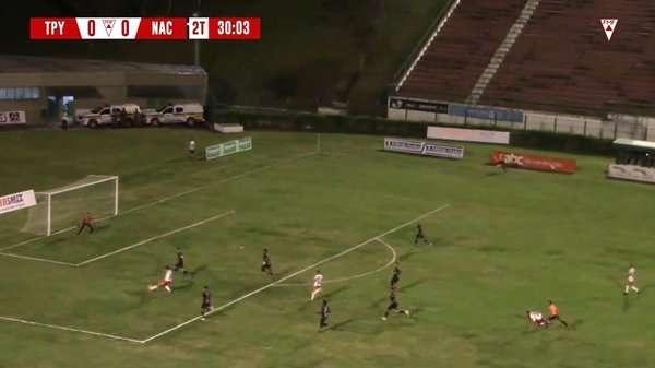 Read more about the article Brancão: após frustração, Tupynambás foca nos jogos fora de casa