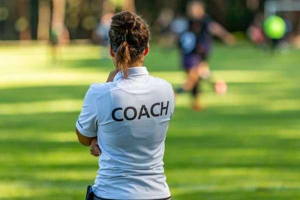 Read more about the article Inscrições abertas para curso gratuito de formação de treinadores