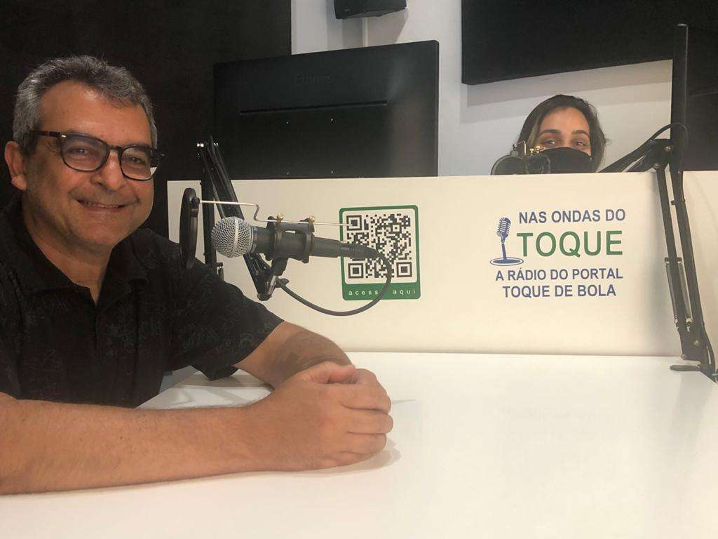 """Toque de Bola confirmado no """"Sport Inova JF: Inovação e Tecnologia do Esporte""""!"""