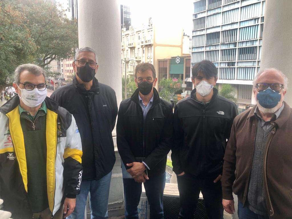 Read more about the article IOR: diálogo constante com as prefeituras de Juiz de Fora e Lima Duarte