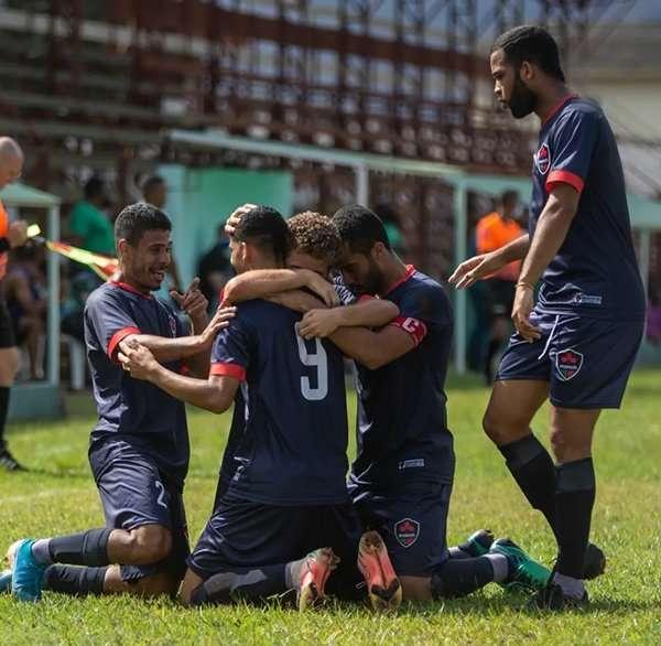 Read more about the article Manchester comemora primeira vitória da história do clube