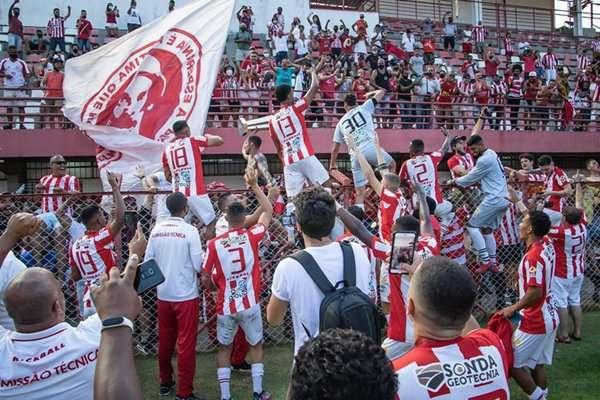 """Read more about the article Última rodada do Módulo 2: Villa Nova campeão e """"pipocas"""" na súmula em Muriaé"""