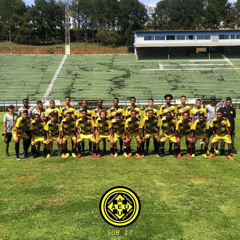 """Read more about the article """"Tivemos a bola do jogo"""": Dudu avalia estreia do Uberabinha no Mineiro sub-17"""